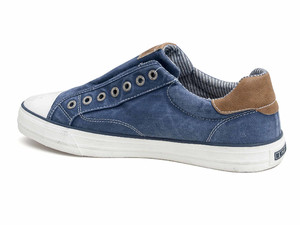 Sneakers shoenen heren Mustang 42A-011  (4127-401-800)
