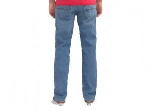 Mustang Jeans broek mannen  Washington   1005848-5000-312