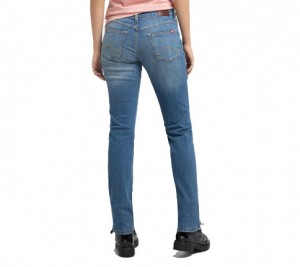 Mustang Jeans dames mustang shoes