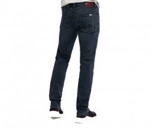 Jeans broek mannen  Mustang Chicago Tapered   1009148-5000-883