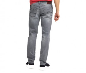 Mustang Jeans broek mannen  Washington   1009084-4000 -581