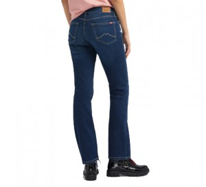 Mustang jeans broeken dames Girls Oregon  1008780-5000-982
