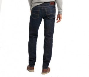 Mustang Jeans broek mannen  Washington   1008353-5000-882