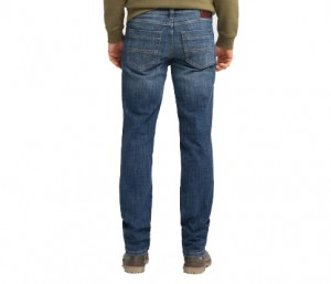 Mustang Jeans broek mannen  Washington   1008353-5000-582