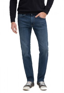 Mustang Jeans broek mannen  Washington 1007640-5000-881 *