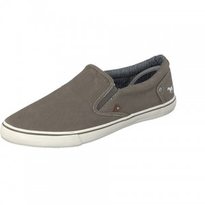 Sneakers shoenen heren Mustang 42A-015 (4101-401-9)