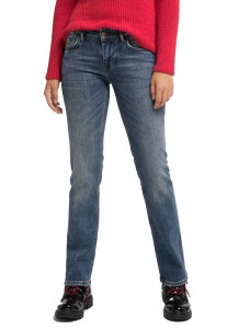 Mustang jeans broeken dames Girls Oregon 1008792-5000-673