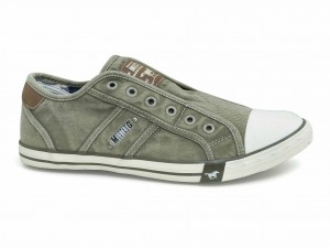 Sneakers shoenen heren Mustang 42A-004