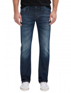 Mustang Jeans broek mannen Oregon Straight  3115-5111-593 *
