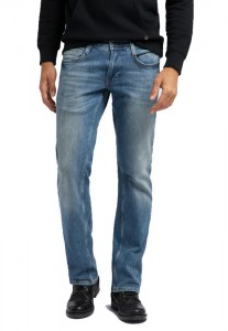 Mustang Jeans broek mannen Oregon Straight 1008765-5000-414 *