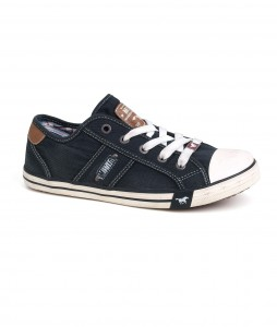 Trainers dames Mustang shoes 36C-028