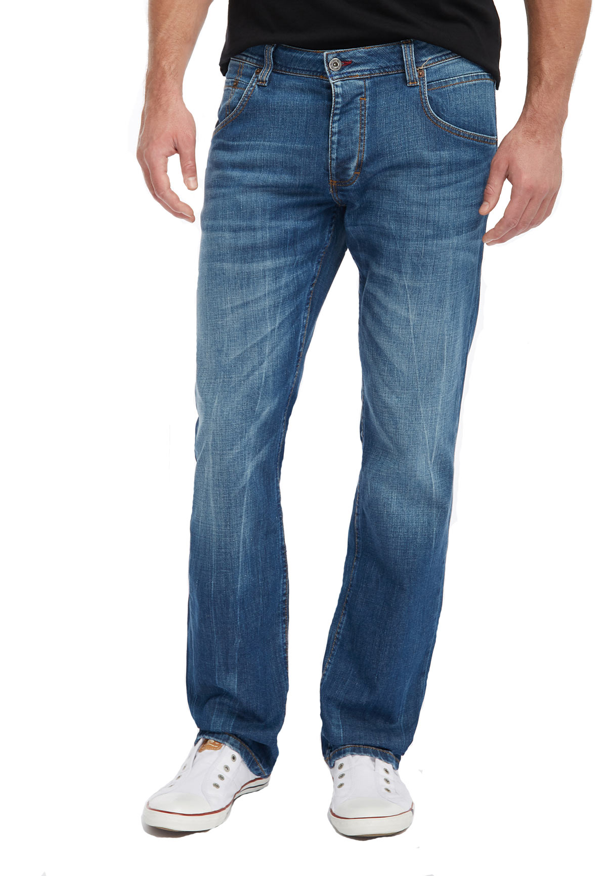 Mustang heren jeans Michigan Straight 3135 5111 583 *